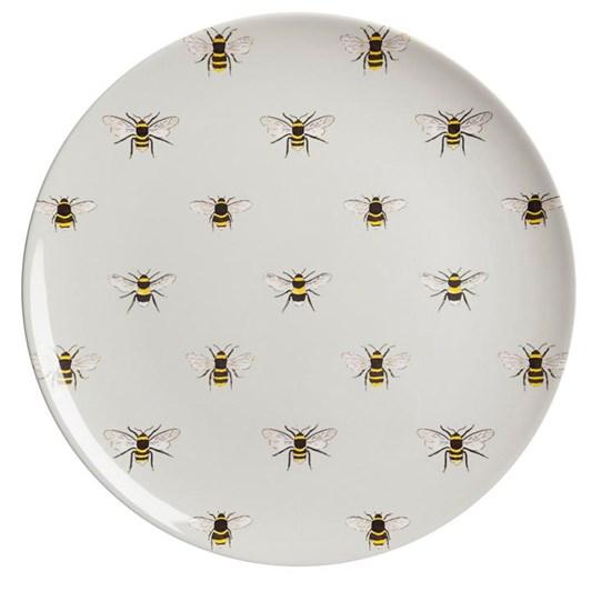 Sophie Allport Melamine Dinner Plate - Bees