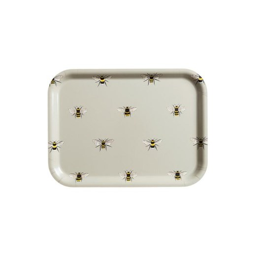 Sophie Allport Printed Tray - Small - Bees