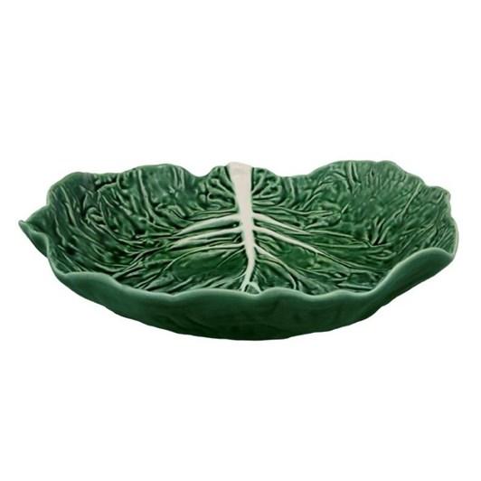 Bordallo Cabbage Salad Bowl 32.5 Natural