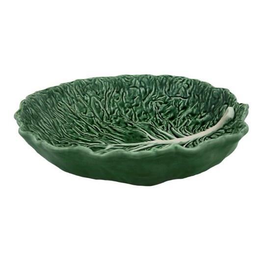 Bordallo Cabbage Salad Bowl 40 Natural