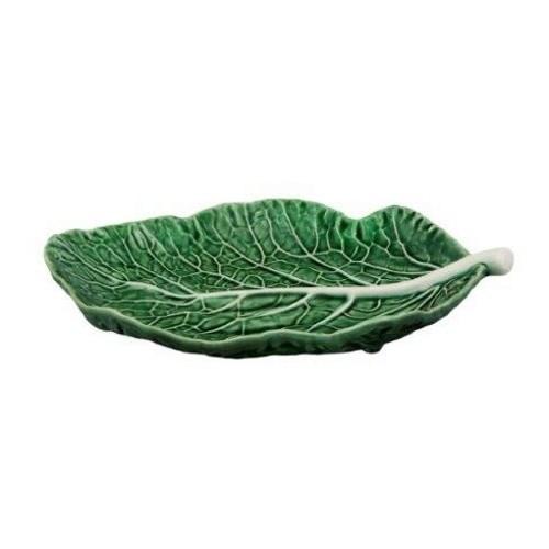 Bordallo Cabbage Leaf 25 Natural