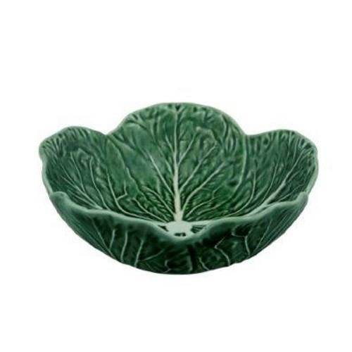 Bordallo Cabbage Bowl 17.5 Natural