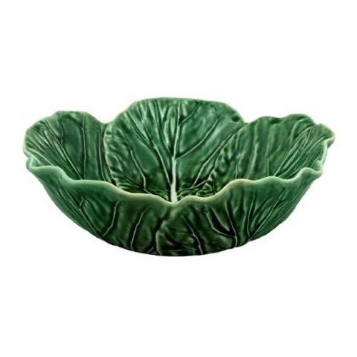 Bordallo Cabbage Bowl 22.5 Natural