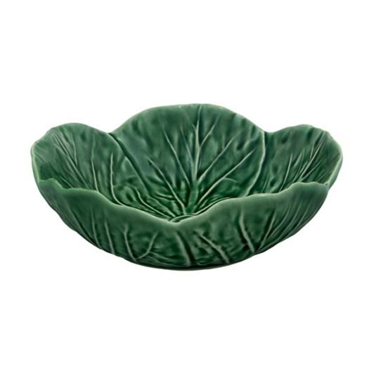 Bordallo Cabbage Bowl 15 Natural