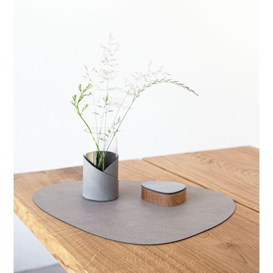 Lind Dna Table Mat Curve L Hippo