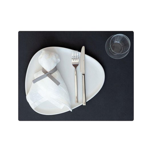 Lind Dna Table Mat Square L Nupo