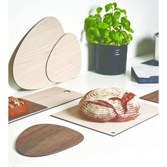 Lind Dna Cut&Serve Square L Compact Laminate