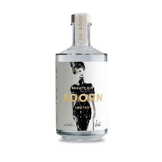 Adorn Beauty Gin 750ml