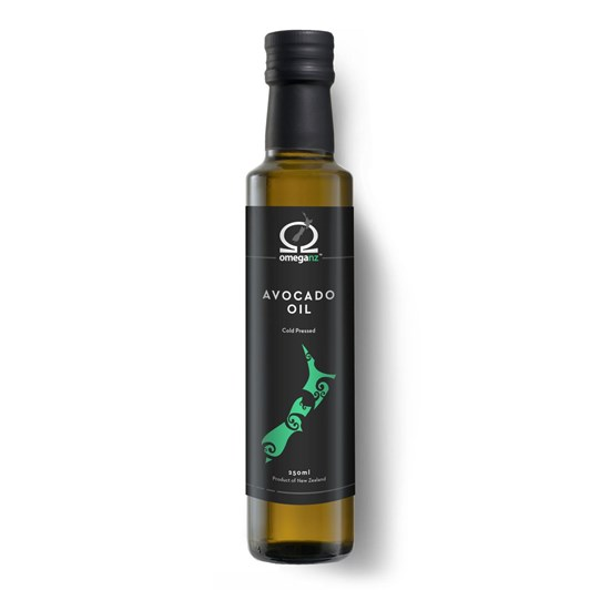 Omeganz Avocado Oil 250ml