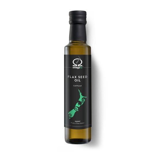 Omeganz FlaxSeed Oil 250ml