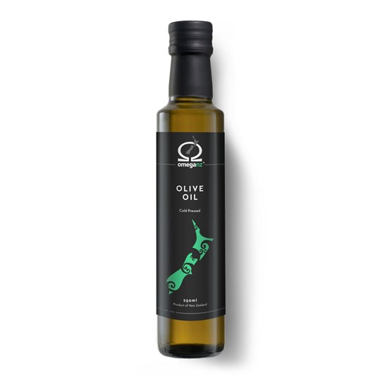 Omeganz Olive Oil 250ml