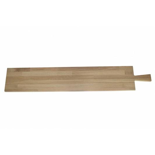 Scanwood Ryslinge Oak Tapas Board 100X17X2 cm