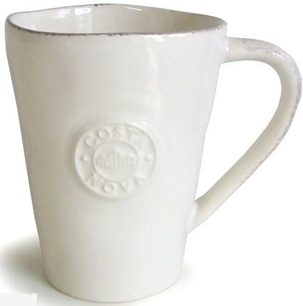 Costa Nova Mug 0.35L White
