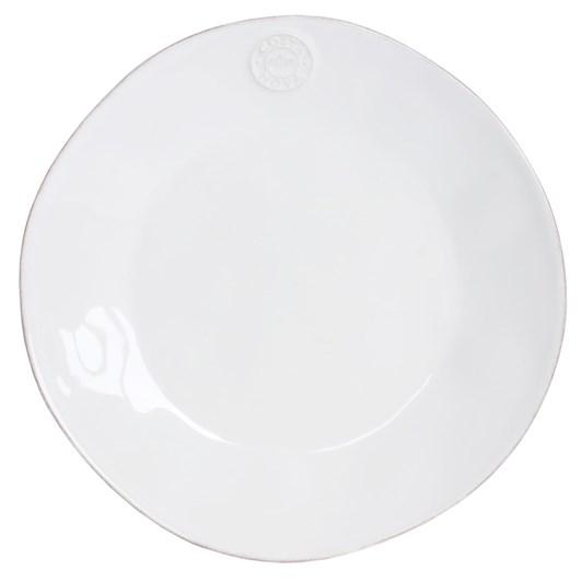 Costa Nova Plate 27cm White