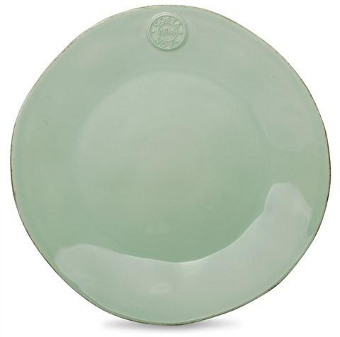 Costa Nova Plate 27cm Turquoise