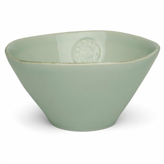 Costa Nova Round Bowl 15cm Turquoise