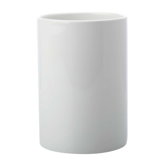 Maxwell & Williams Epicurious Utensil Holder White Gift Boxed