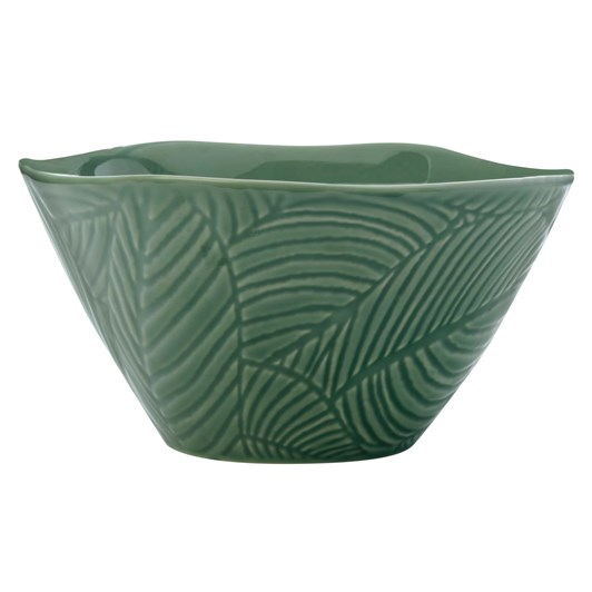 Maxwell & Williams Panama Conical Bowl 15cm Kiwi
