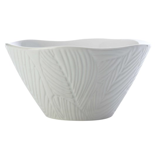 Maxwell & Williams Panama Conical Bowl 15cm White