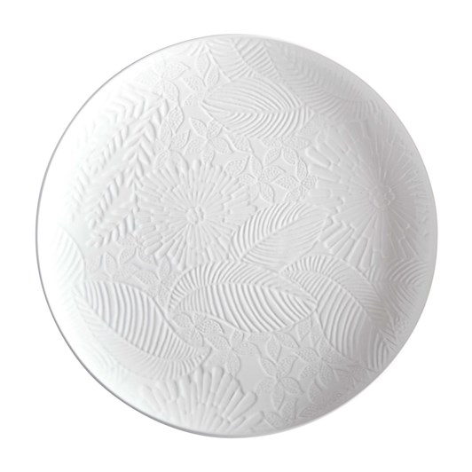 Maxwell & Williams Panama Round Platter 36cm White Gift Boxed