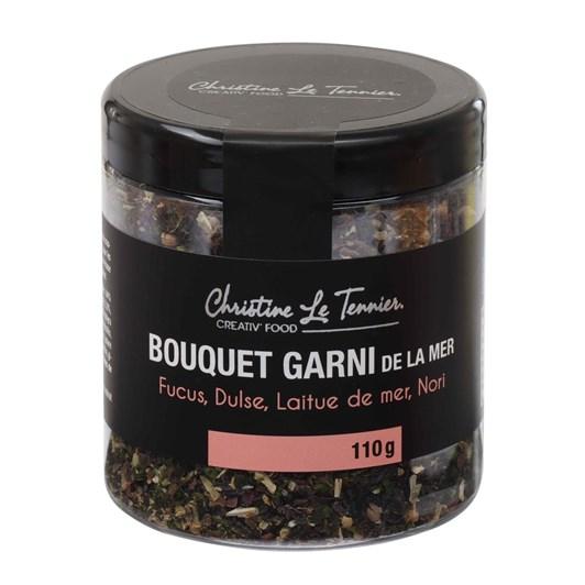 Christine Le Tennier Sea Boguet Garnier 100g