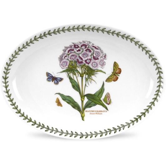 Portmeirion Oval Platter - Sweet William