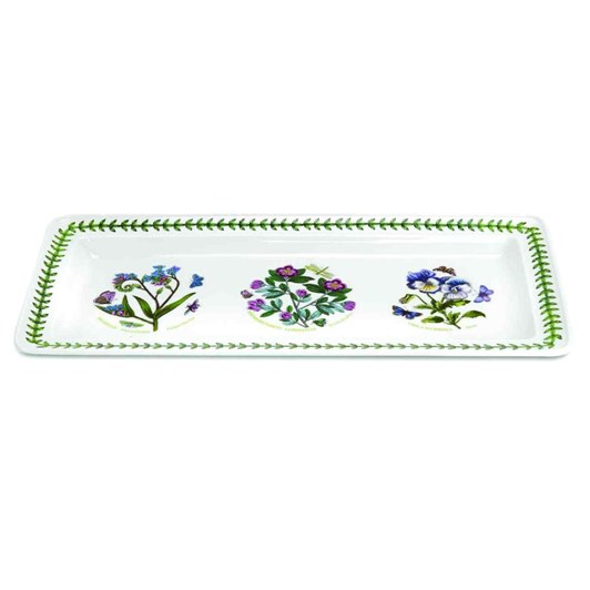 Portmeirion Rectangle Tray