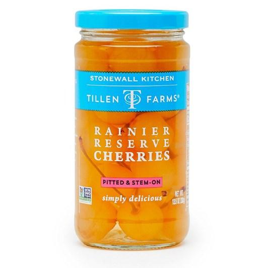 Tillen Farms Rainier Reserve Cherries 383g