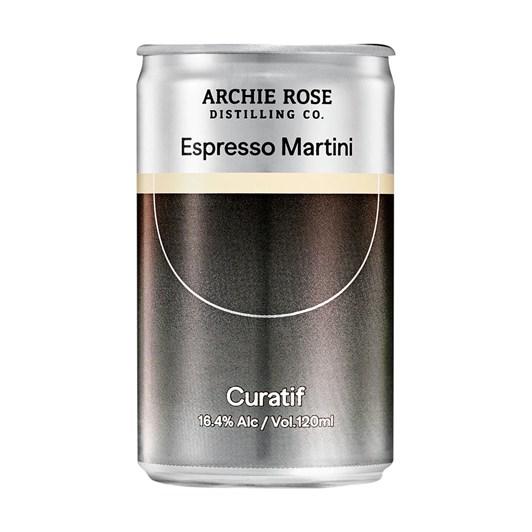Archie Rose Espresso Martini 120ml