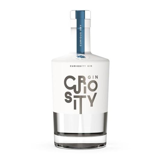 Curiosity Gin Curious Dry 700ml