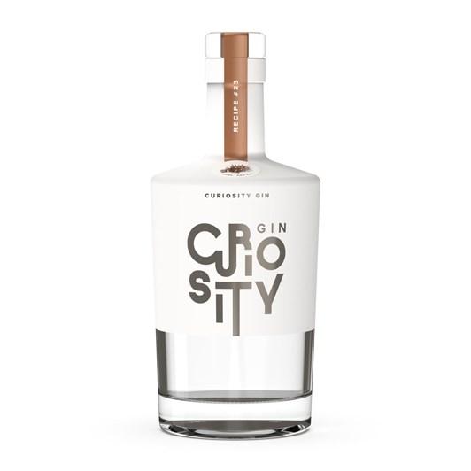 Curiosity Gin Recipe #23 700ml