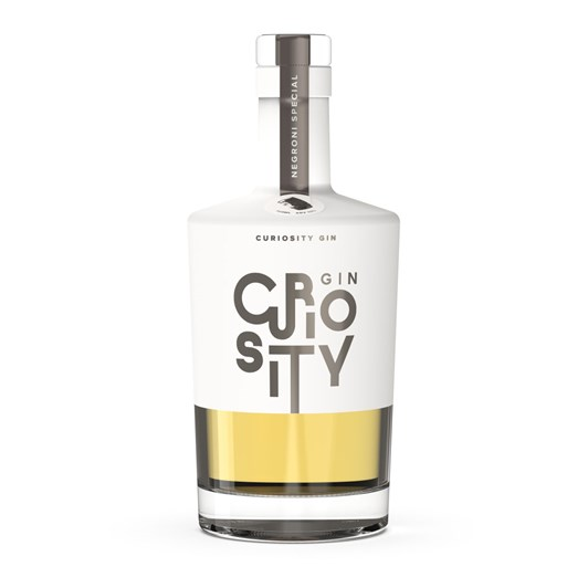 Curiosity Gin Negroni Special 700ml
