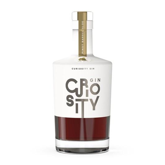 Curiosity Pinot Barrel Sloe Gin 700ml