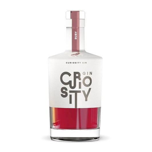 Curiosity Ruby Gin 700ml