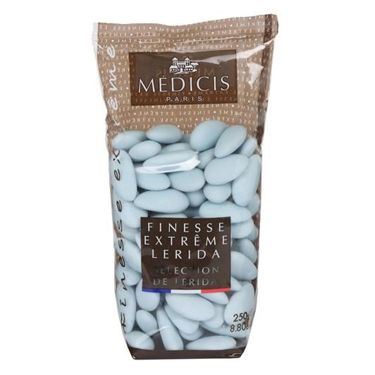 Medicis Blue Sugared Almonds 250g