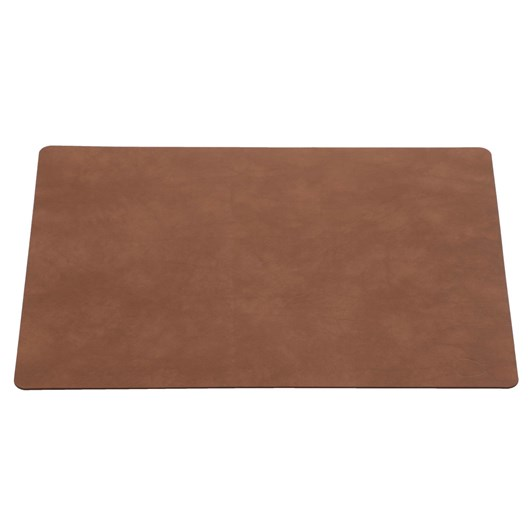 Lind Dna Table Mat Nupo Nature Square L 35X45Cm