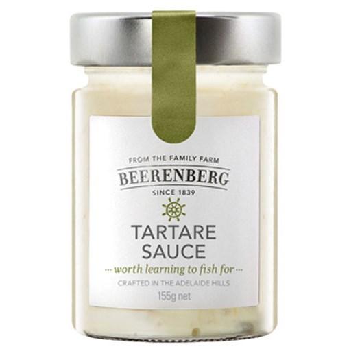 Beerenberg Tartare Sauce 155g