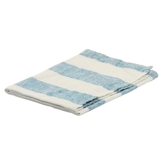 Ottoman Linen Philippe Tea Towel