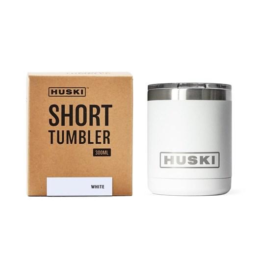 Huski Short Tumbler