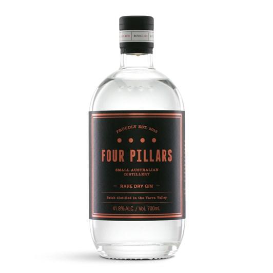 Four Pillars Rare Dry Gin 200ml