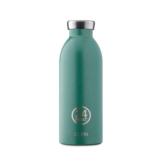 24 Bottles Moss Green Clima Bottle 0.5L