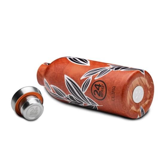 24 Bottles Ashanti Batik Clima Bottle 0.5L