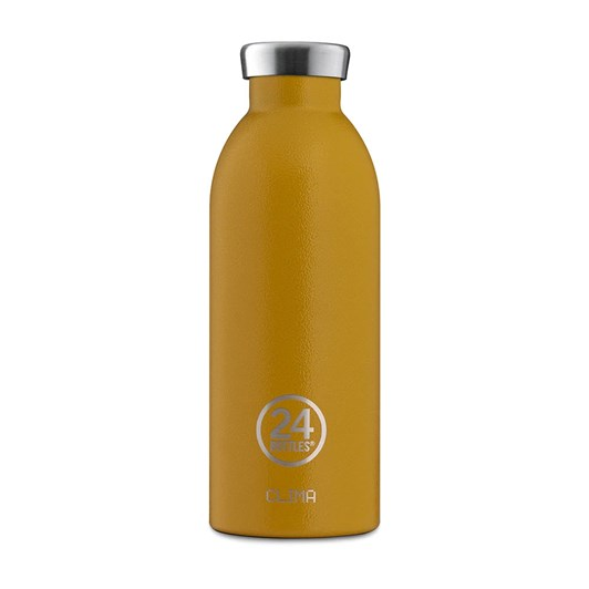 24 Bottles Safari Khaki Clima Bottle 0.5L