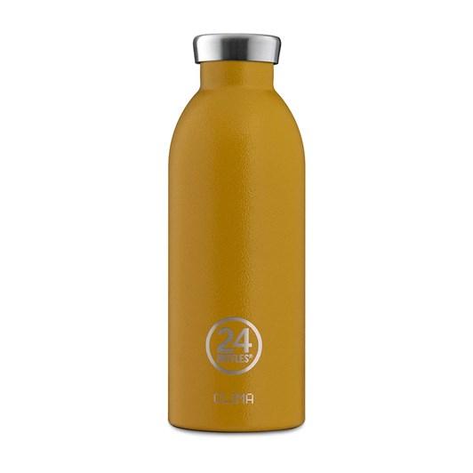 24 Bottles Safari Khaki Clima Bottle 0.5L