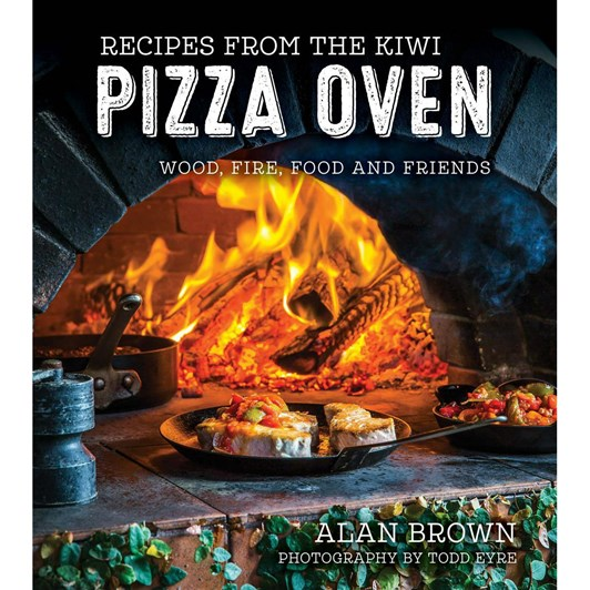 Recipes From The Kiwi Pizza Oven