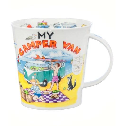 Dunoon Cairngorm My Campervan Mug