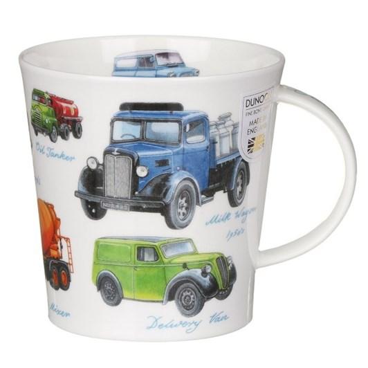 Dunoon Cairngorm Classic Transport Mug