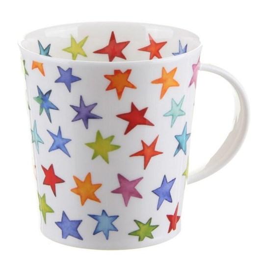 Dunoon Lomond Starburst Mug