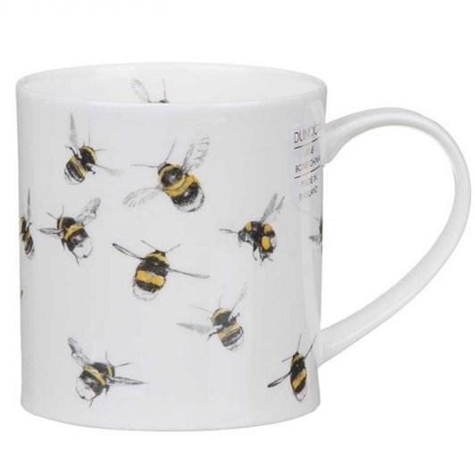 Dunoon Orkney Bumbling Bee Hannah Longmuir Mug
