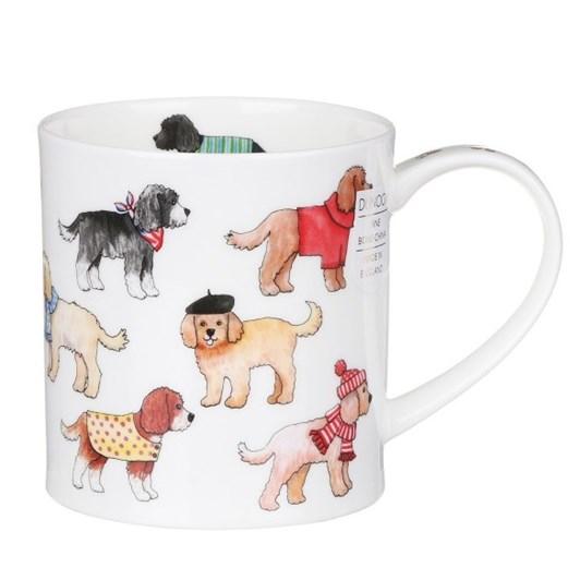 Dunoon Orkney Dashing Dog Cockapoo/Hairy Mug